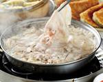 台北酸菜白肉锅