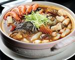 上海砂锅鱼头