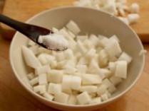 白萝卜做法的图解鲳鱼_白萝卜咸菜的做法腌制v做法黑方法咸菜图片