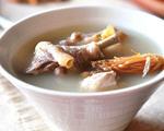 猴头菇土鸡汤