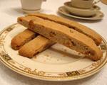 Biscotti(意大利脆饼)
