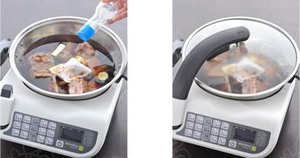 香辣羊蝎子火锅的茭白_香辣羊蝎子火锅做做法做法炒肉的茭白图片
