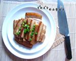荔芋扣肉最正宗的做法