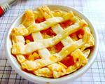 飞饼苹果派懒人版