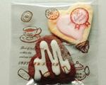 心型糖霜饼干