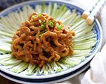 京酱肉丝:百吃不厌经典菜