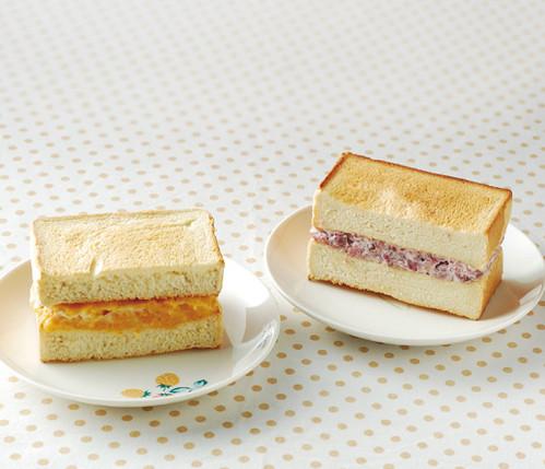 野餐三明治这样做好吃又漂亮