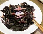 猪油炒红凤菜