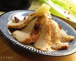 干煎松阪猪肉