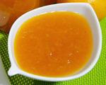 自制橘子酱