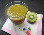 奇异果汁(香蕉+柠檬)