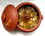 建水汽锅鸡