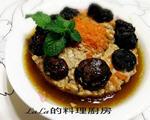 香菇瓜子肉