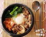 不用烤盘的韩式烧肉饭