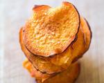 微波炉烤薯片(免油炸版)