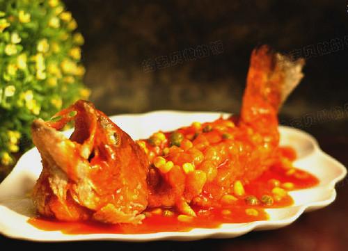 糖醋松鼠鱼是什么地方菜?属于哪个菜系?