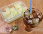 柠檬冬瓜茶
