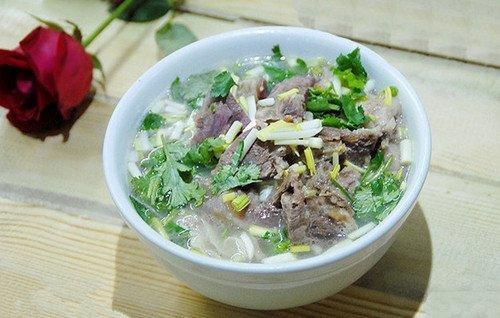 单县羊肉汤的六种做法图解