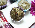 紫米红豆发糕(与孩子一起做)