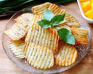 义式马铃薯片