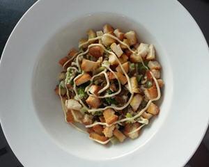 青花椰菜沙拉