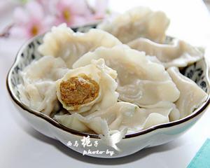 羊肉冬瓜水饺