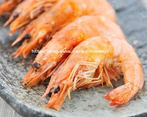 花椒盐h虾
