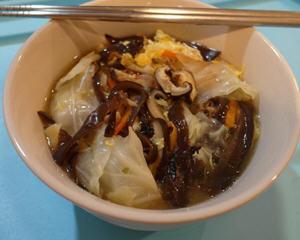 康宝港式酸辣汤