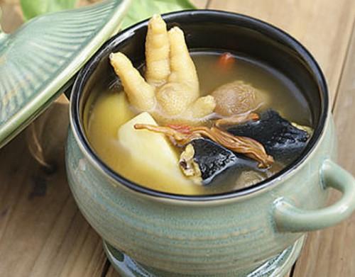 喝鸡爪汤对人体有哪些害处