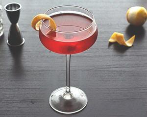 花花公子鸡尾酒(威士忌)