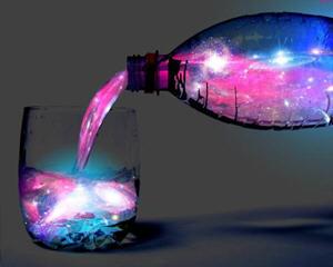 北极光鸡尾酒(Aurora Jungle-Juice)