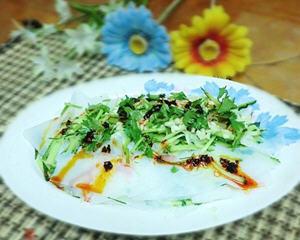 贵州豌豆凉粉