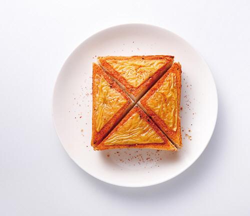 吐司怎么吃好吃?请看10种吐司创意吃法