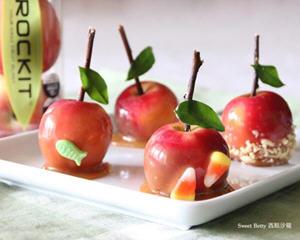 焦糖小苹果