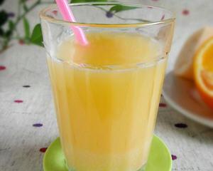 莲藕苹果汁(排毒瘦身)
