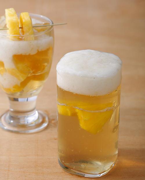 3步骤用冰箱做出冰凉夏日小甜点