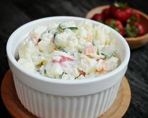 日式马铃薯沙拉