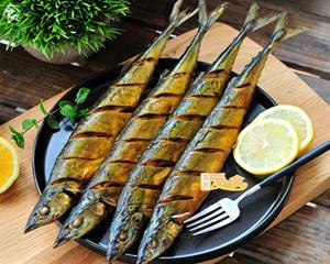 咖喱秋刀鱼