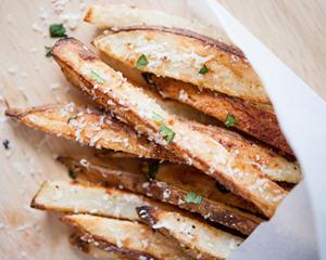 帕马森香蒜薯条