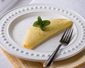 法式起司煎蛋卷