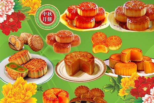月饼的来历 中秋节吃月饼的由来分析