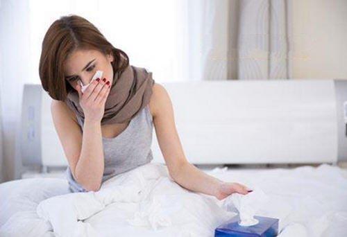 秋燥喉咙干燥易干咳多喝白萝卜麦芽糖饮止咳