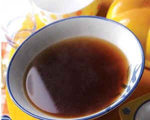 护肝瘦肉汤
