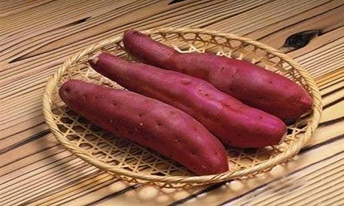 糖尿病人吃红薯注意事项