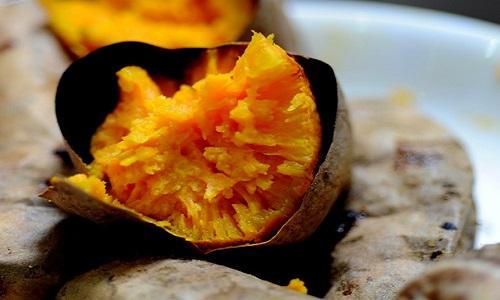 糖尿病人吃红薯要适量