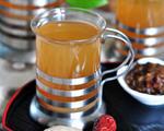 养生的姜枣茶