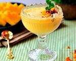菠萝麦片杯