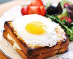法式火腿蛋吐司