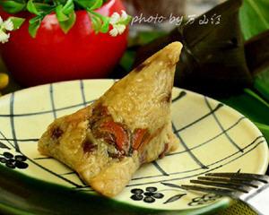 金蚝粽子皇