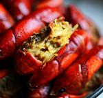 简单好吃的红烧小龙虾